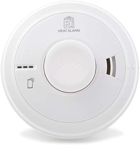 AICO EI3000MRF SmartLink Interconnexion Module Fumée chaleur monoxyde de carbone feu