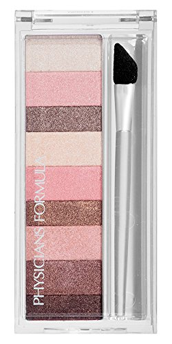 Physicians Formula Shimmer Strips Custom Eye Enhancing Shadow and Liner, Hazel Eyes, 0.26 Ounce