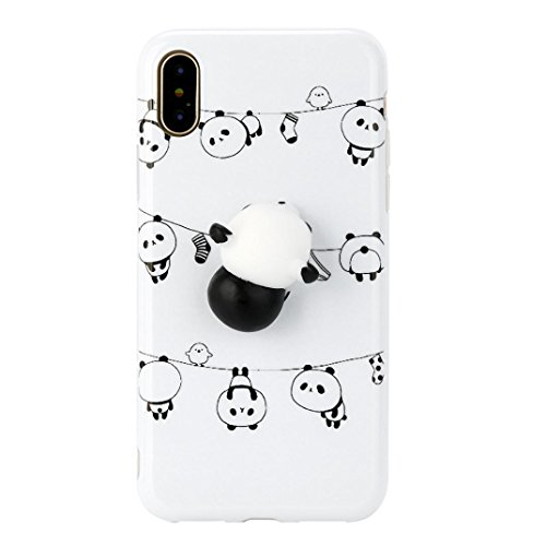 Top 10 recommendation panda squishy phone case