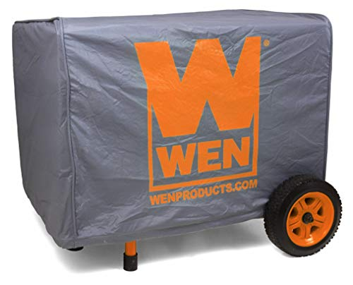 WEN 56406 Universal Weatherproof Generator Cover, Medium