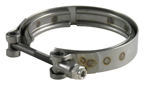 (Precision Turbo V-Band Inlet Clamp - 3