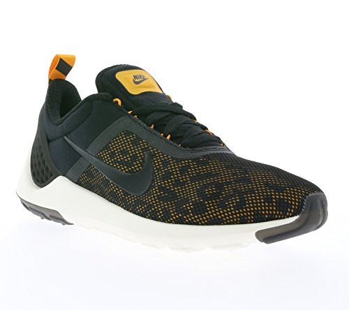 Nike Lunarestoa 2 Premium QS mens Trainers 807791 Sneakers Shoes Black Kumquat Sail 008