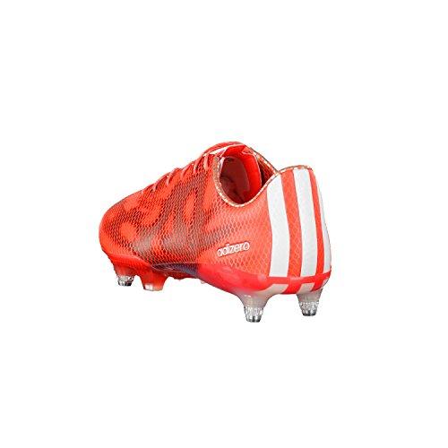 Scarpe Da Calcio Adidas F50 Adizero Sg Da Uomo Rosse