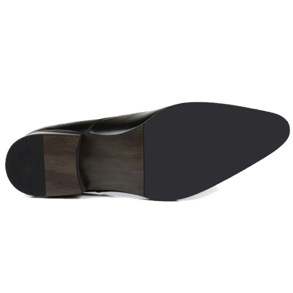 ZPEDY Uomini, Scarpe Scarpe Scarpe di Cuoio, Inghilterra, Casual, A Punta, Intagliati, d'Affari, di Pizzo cb03cc