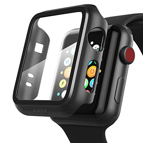 Apple Watch protector de pantalla series 2 y 3 42mm-2QT2