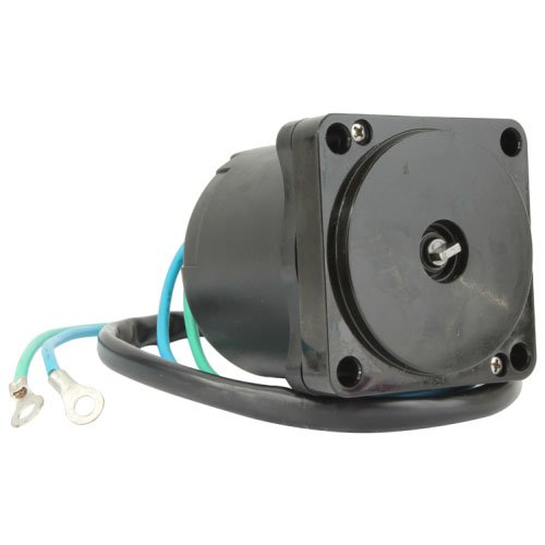 DB Electrical TRM0095 Tilt Trim Motor For Suzuki Df60-300 2001-Up 4 Stroke Outboard 38100-92J02, 38100-92J10, 38100-93J01, 38100-93J02, 38100-96J00