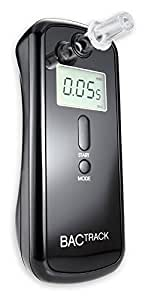 BACtrack S75 Professional Breathalyzer Portable Breath Alcohol Tester