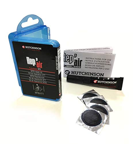 Hutchinson Rep'Air MTB Tubeless Tire Kit