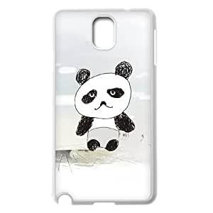 DIY Case Cover for Samsung Galaxy Note 3 N9000 with Customized Panda