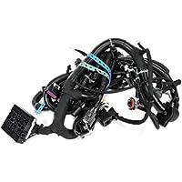ACDelco 22873406 GM Original Equipment Headlight Wiring Harness