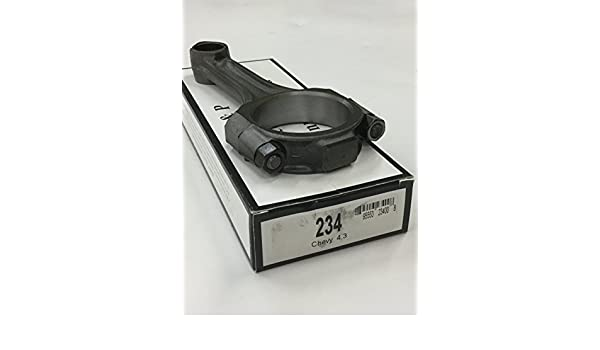4.3L GM CONNECTING ROD #045