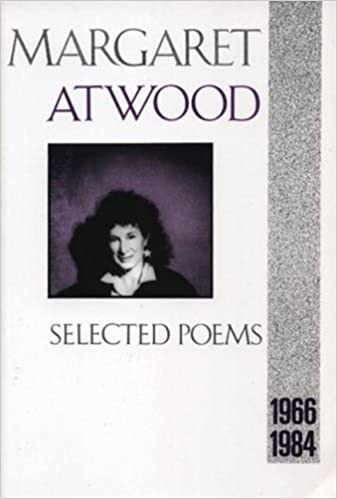 Selected Poems : 1966-1984