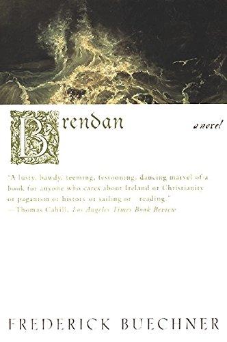 Brendan: A Novel