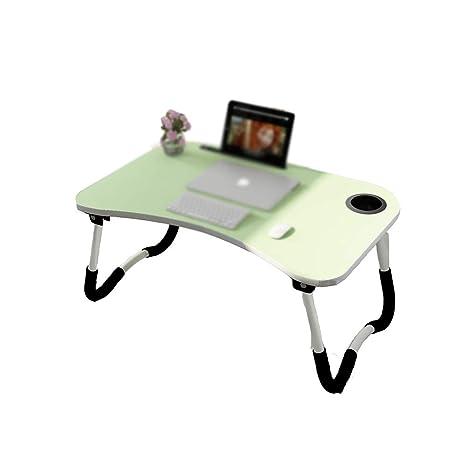 Amazon.com: Mesa de escritorio para ordenador portátil ...