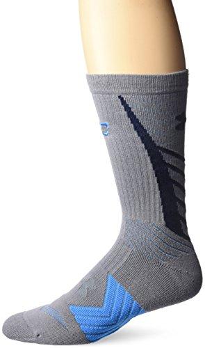 under-armour-mens-undeniable-crew-sock-steph-curry-edition-socks-steel-electric-medium