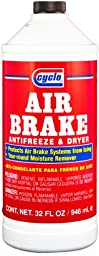 Cyclo C97 Air Brake Anti-Freeze and Dryer - Case of 12