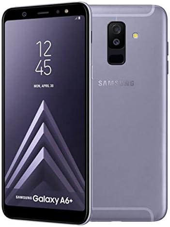Samsung SM de A605 A6 Plus, Lavender: Samsung: Amazon.es: Electrónica