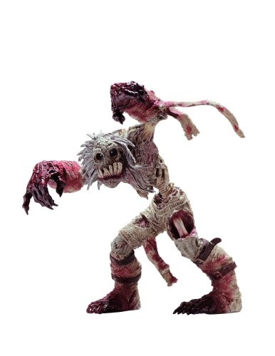 DC Unlimited World of Warcraft Series 5: Scourge Ghoul: Rottingham Action Figure