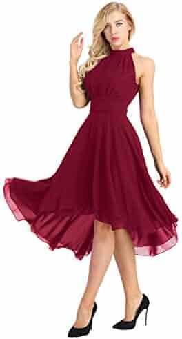 19bface148f7b Shopping High-Low - 16 - High Neck - Dresses - Clothing - Women ...