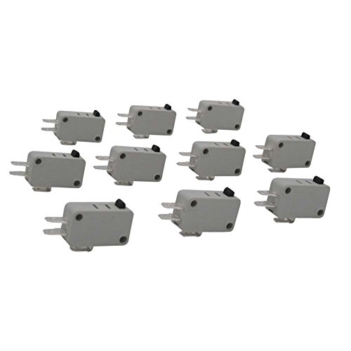 Bestselling Industrial Electrical Limit Switches