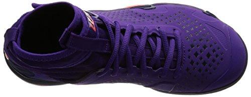 Wilson Amplifeel Chaussures De Tennis Pour Femmes - Violet / Bleu / Corail Tillandsia Violet / Soir Bleu