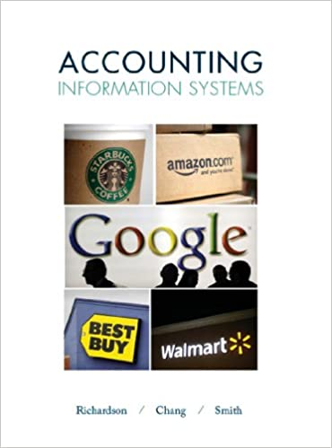 Amazon accounting information systems 1e with access code for accounting information systems 1e with access code for connect plus 1st edition kindle edition fandeluxe Gallery