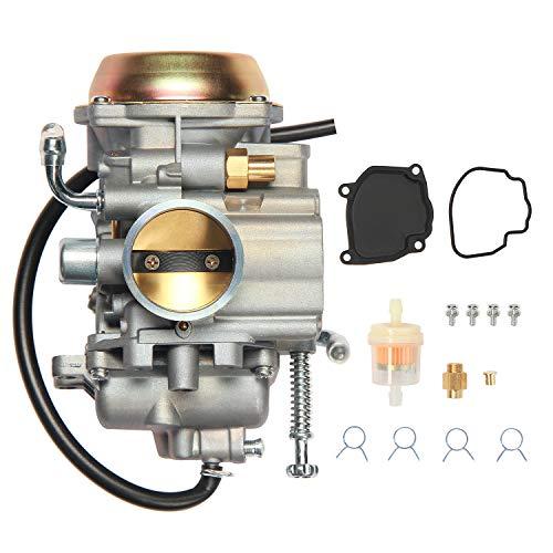 Carburetor Carb   for Polaris 1999-2009 Ranger 500, 2001-2008 Sportsman 500, 1995-1998 Magnum 425 ATV QUAD Carb 2x4 4x4 6x6   #1614-11, 3131441, 3131209, ()