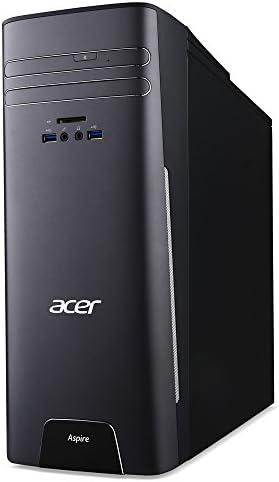 Acer デスクトップパソコン Aspire AT3715-H58F/G 8G/1TB/Windows10/NVIDIA GeForce GTX950