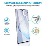 Power Theory Screen Protector Film for Samsung