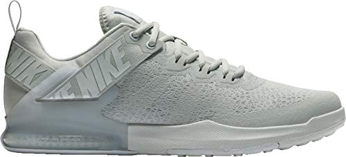 25e9ebcc6de8a Nike Men's Zoom Domination Tr 2 Fitness Shoes , Grey (Pure Platinum ...