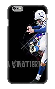 SAFgBI-402-hKbAg Tpu Phone Case With Fashionable Look For iphone 6 plus - Indianapolis Colts Case For Christmas Day's Gift