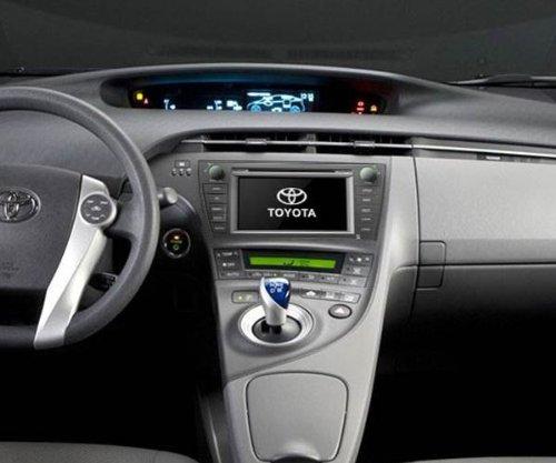 OEM Replacement DVD Touchscreen GPS Navigation Unit