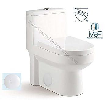 Galba Small Toilet