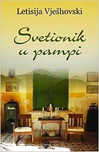 Book Svetionik u Pampi