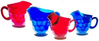 product image for Mosser Glass Georgian Pitcher in Cobalt - 54 Ounce