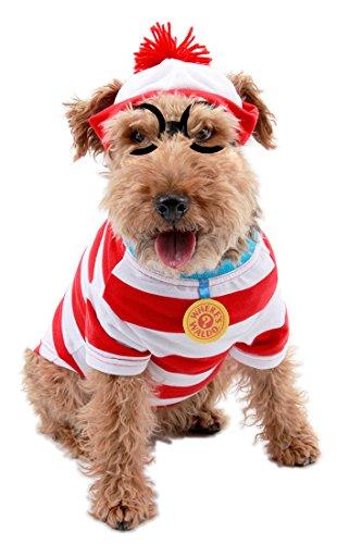 Elope Woof Dog Costume, -