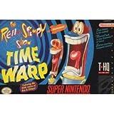 Ren & Stimpy Show: The Time Warp