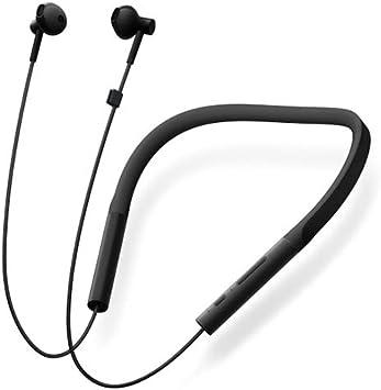 Collar Bluetooth Auricular Auriculares Inalámbricos con