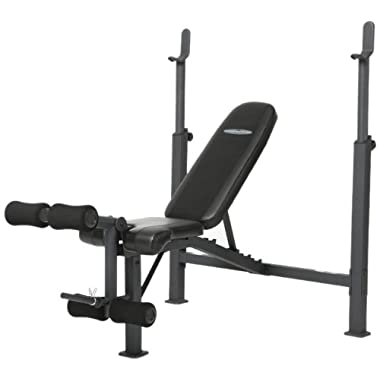 Competitor CB 729 Olympic Weight Bench