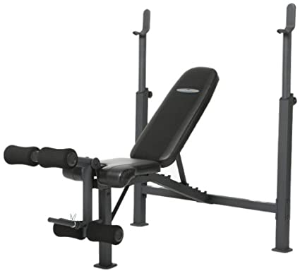 Marcy Pro CB-729 – Competitor Olympic Weight Bench