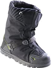 """NEOS 11"""" Explorer Slip Resistant Waterproof Winter Overshoes with STABILicers Outsole (EXSG)"""