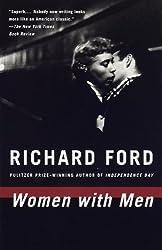 Women with Men (Vintage Contemporaries)