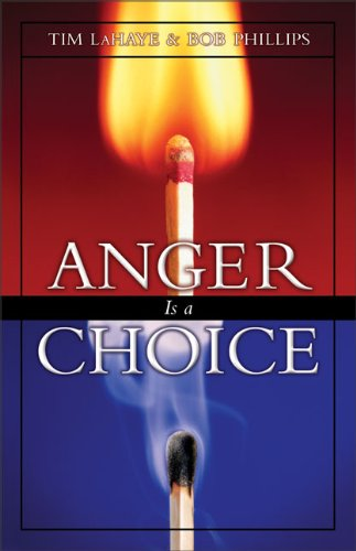 Download Anger Is a Choice pdf