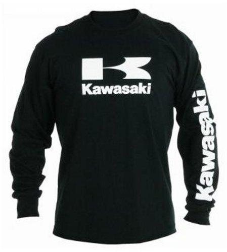 Kawasaki Motorcycle Riding Gear - 4