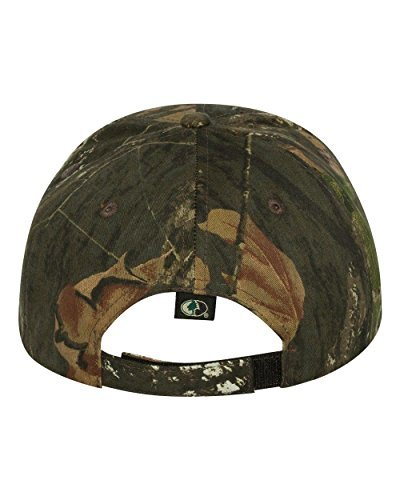 Structured 6 panel - MOBU by Outdoor Cap