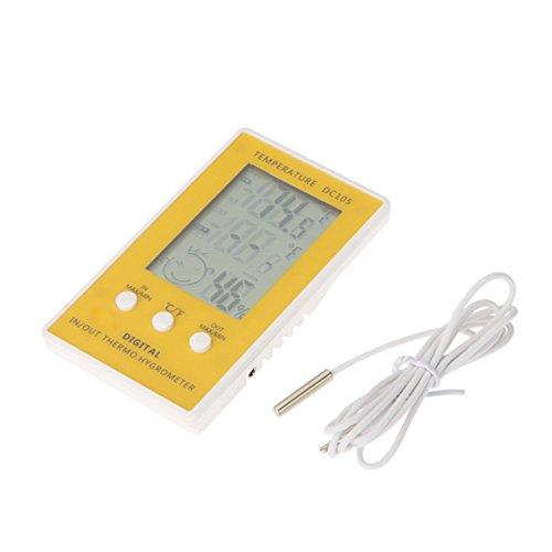 External Thermostat - 5