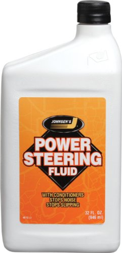 Johnsen's 4610 Power Steering Fluid - 32