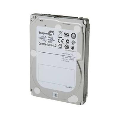 "SEAGATE ST9500620SS Constellation ES.2 SAS 6.0Gb/s 500GB 7200 RPM 64MB cache 2.5"" internal hard drive (Bare Drive) Bare Drive"