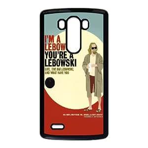 LG G3 Phone Case Barcelona G7563