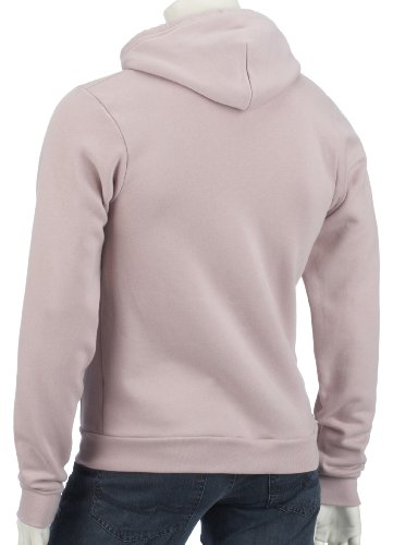 American Apparel - Sweat-shirt à capuche - Homme Violet - Mauve xXaJMa2qk